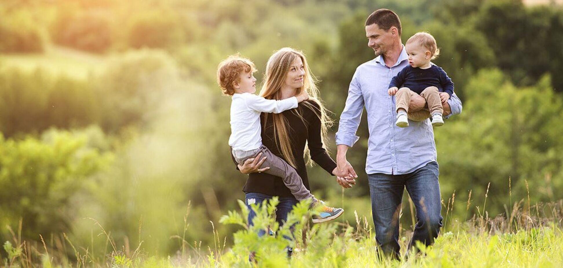 Новые смыслы в формировании системы государственной семейной политики