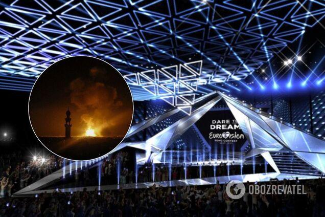 Евровидению в Израиле грозят бойней: что происходит
