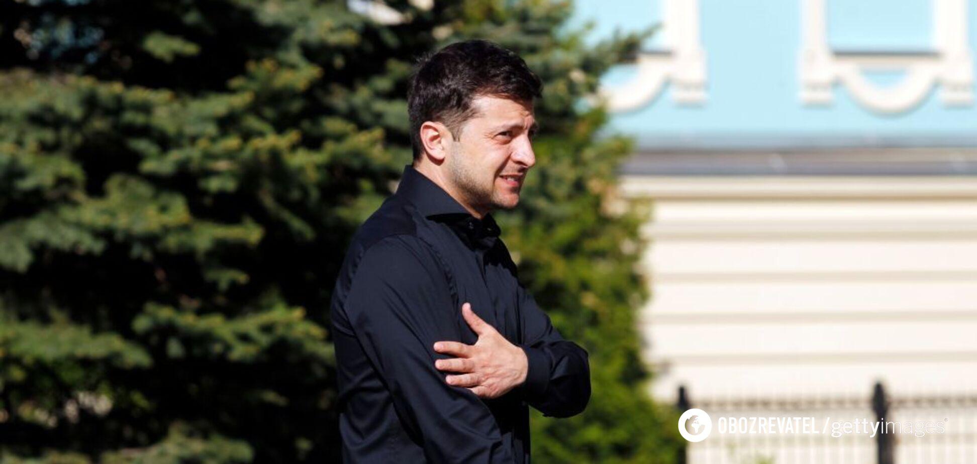 'Фестивали и концерты': у Зеленского оправдали инаугурацию в траурный день