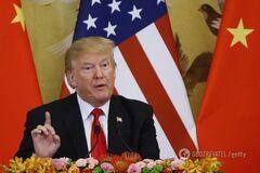 Война с Китаем: Трамп озвучил громкие обвинения и пообещал забрать миллиарды