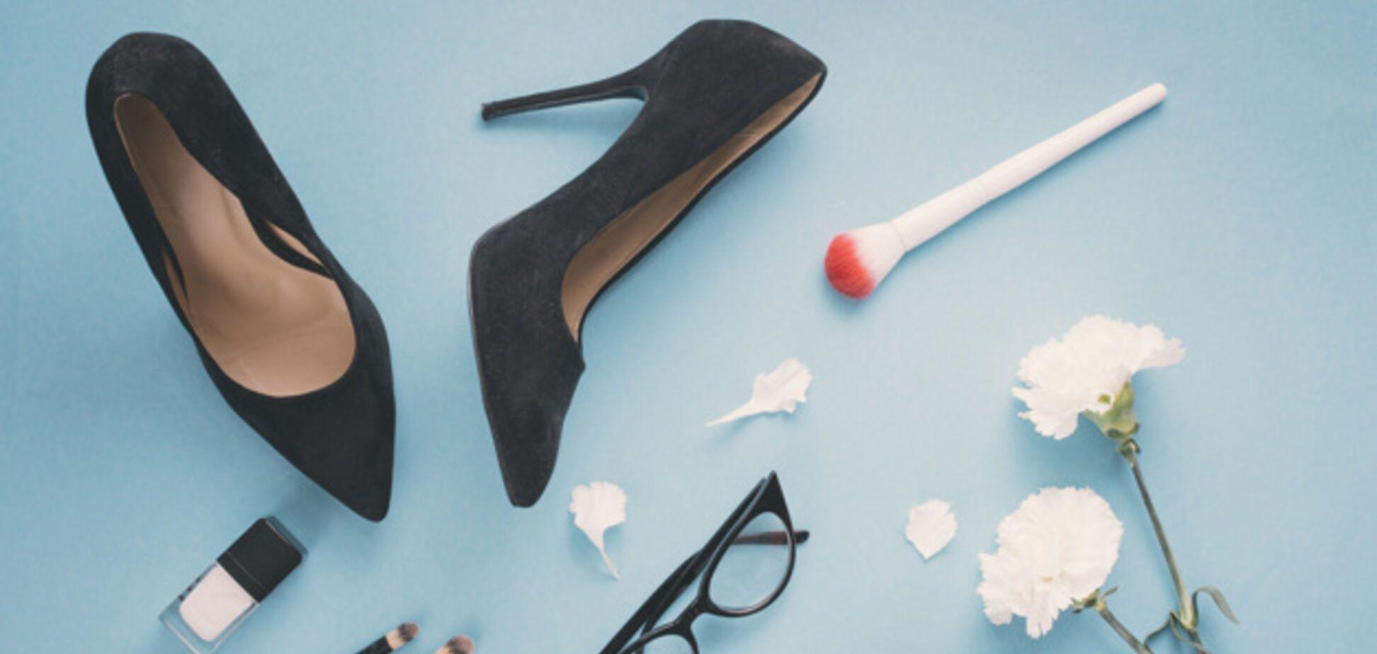 Трендовая обувь для весенних образов