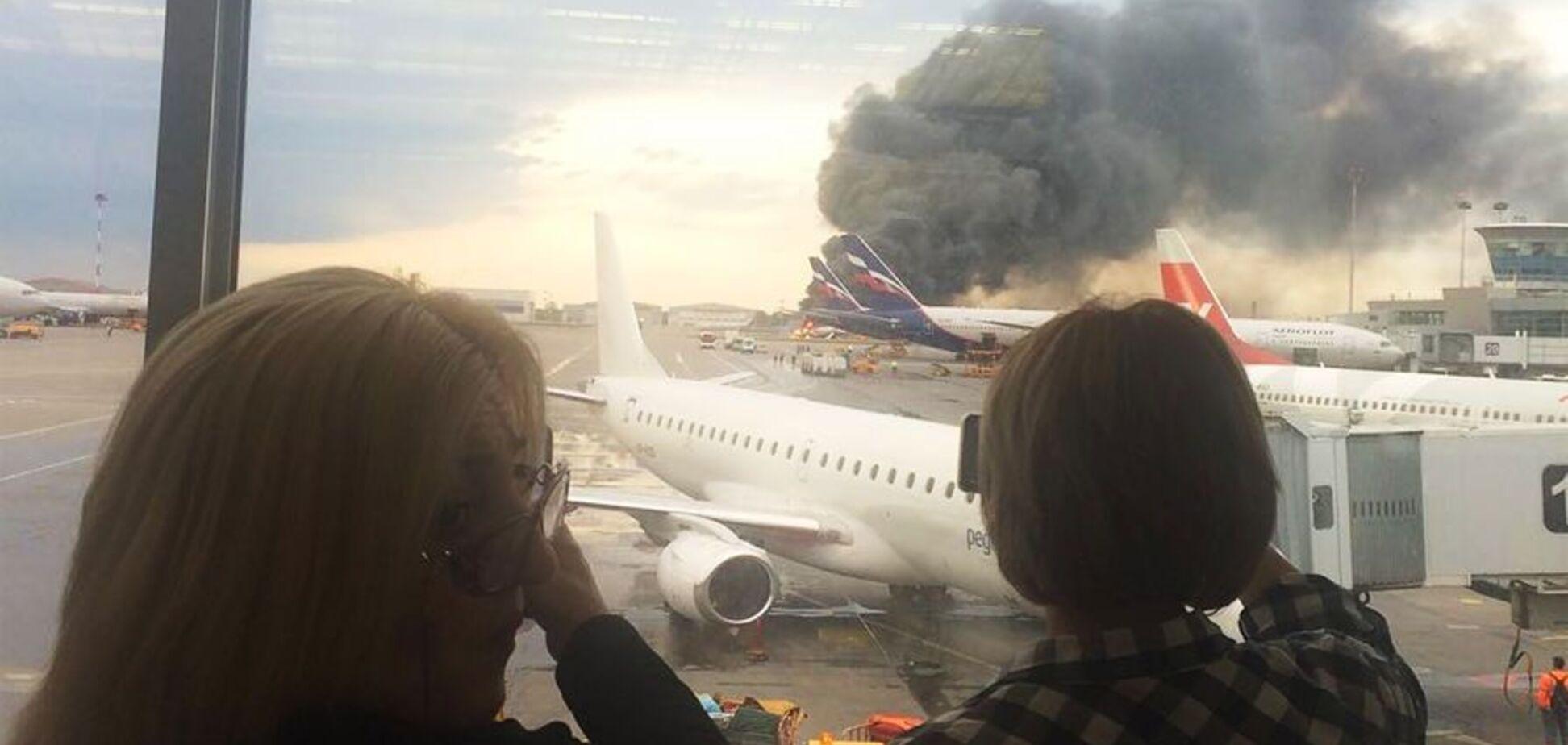 Катастрофа самолета: российские власти хотели все скрыть