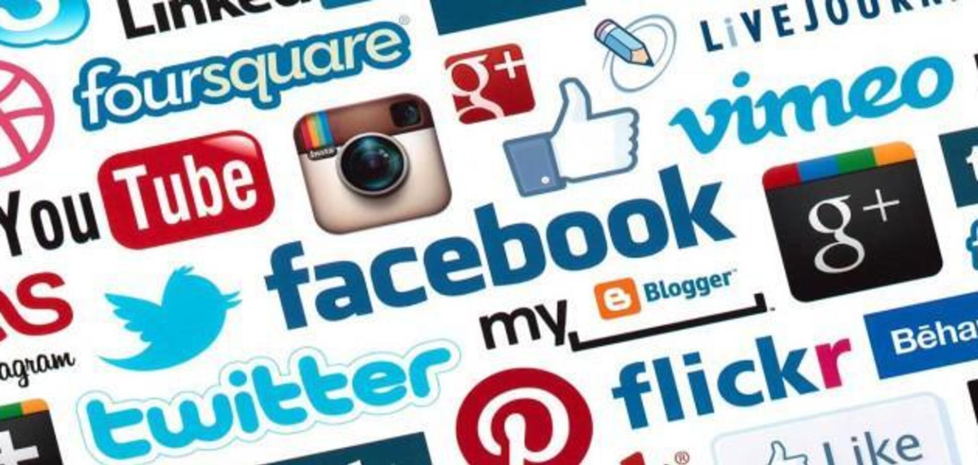 Как социальные сети разрушают личность?