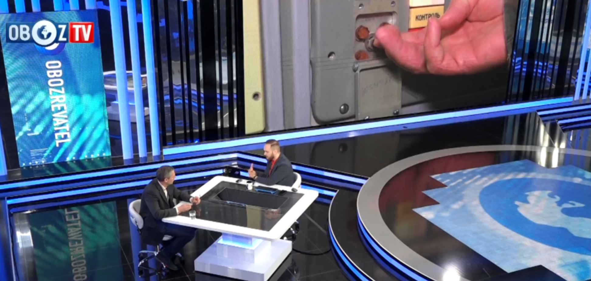 ''Ничего не запрещает Украине разрабатывать тактическое ядерное оружие'': военный эксперт
