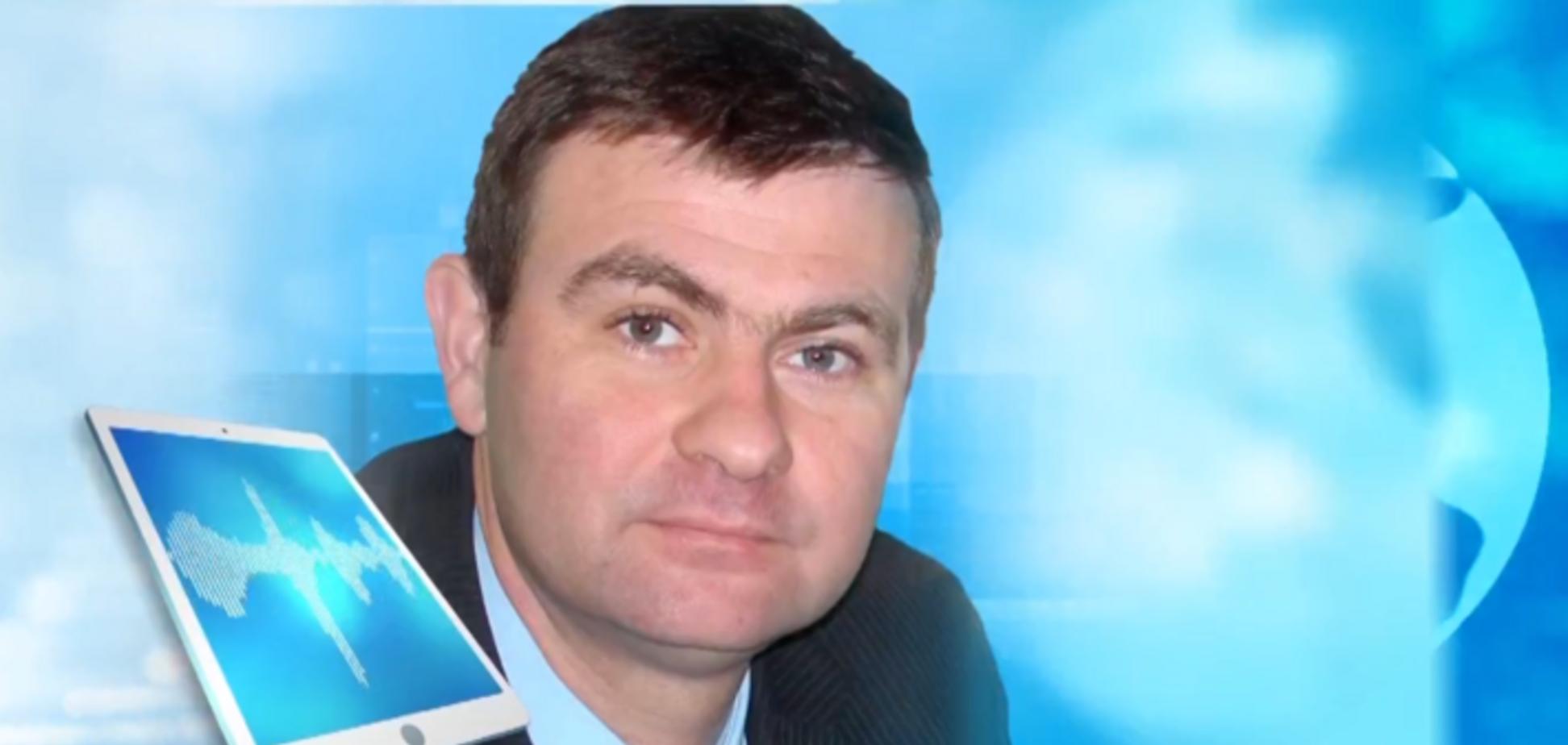 Вбивство заначальника поліції  у Київській області: в МВС повідомили подробиці