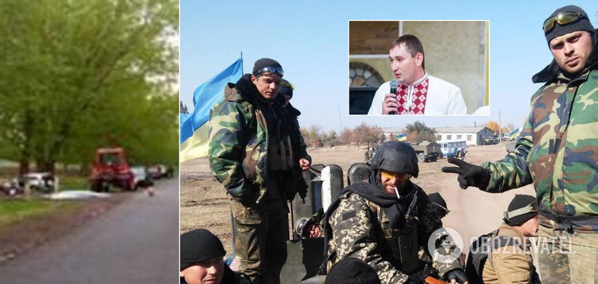 Пьяный депутат 'Волі' убил ветерана АТО с отцом под Киевом: что о них известно