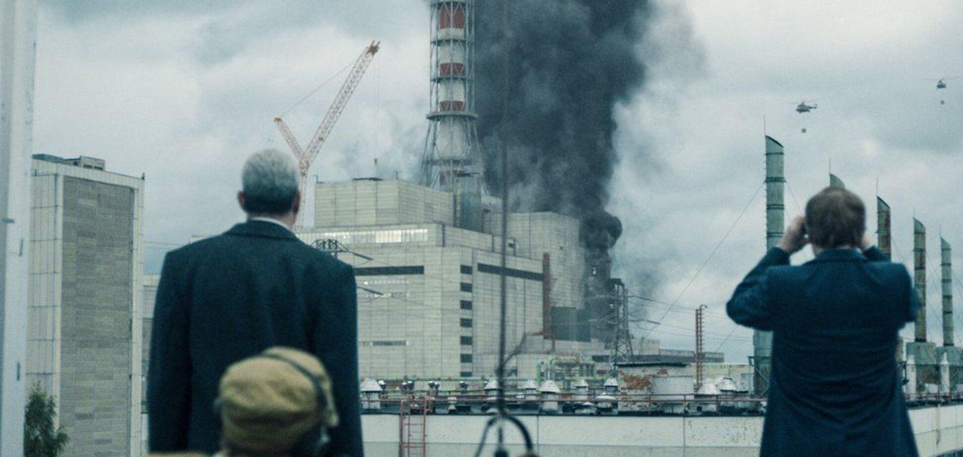 Вийшла перша серія серіалу 'Чорнобиль' від HBO: де дивитися онлайн