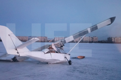 В России рухнул еще один самолет под Мурманском: подняты все экстренные службы