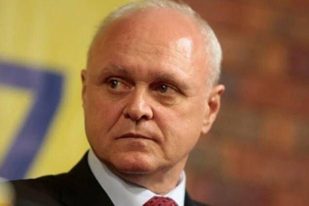 Радник Зеленського Апаршин: Україна не здатна протистояти РФ в Азовському морі