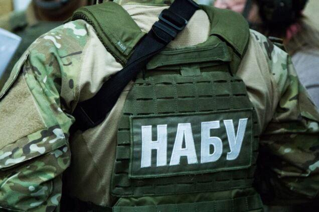 """НАБУ прийшло з обшуками в """"Укрбуд"""" через житло військовим"""