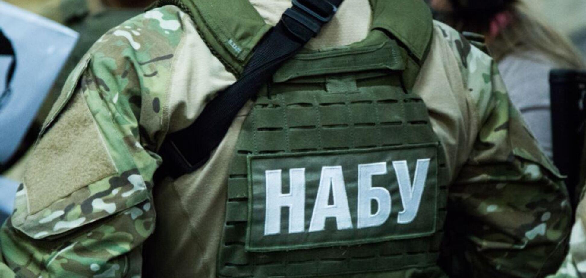 В Одесі затримали ексочільника поліції області: всі подробиці