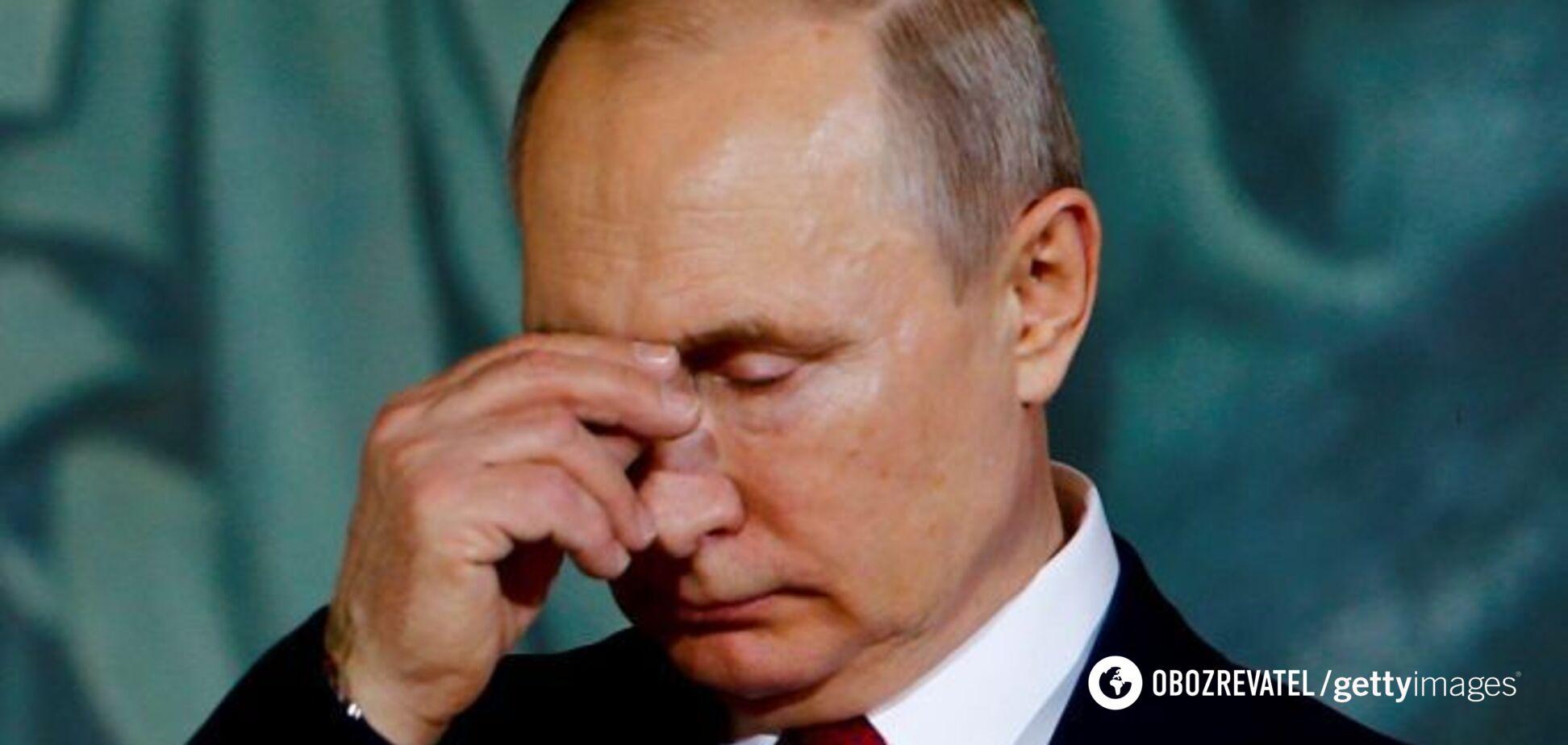 'Зачистят от русских!' У Путина испугались 'плана' Зеленского по Донбассу