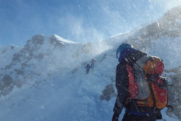 """""""Мечта жизни"""": появились подробности о гибели украинского альпиниста на Эльбрусе"""