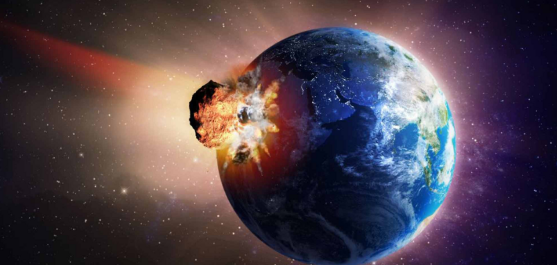 NASA не смогут спасти Землю от астероида