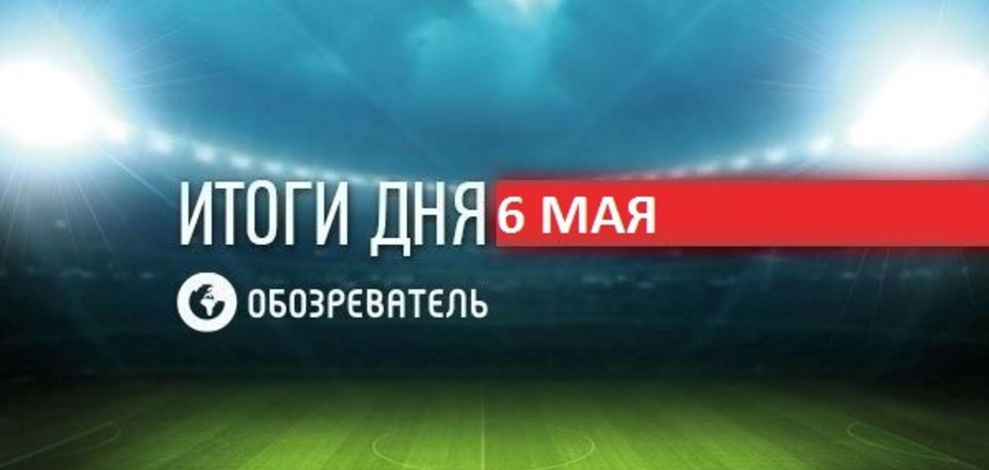 ЗМІ розкрили деталі відставки Хацкевича в 'Динамо': спортивні підсумки 6 травня