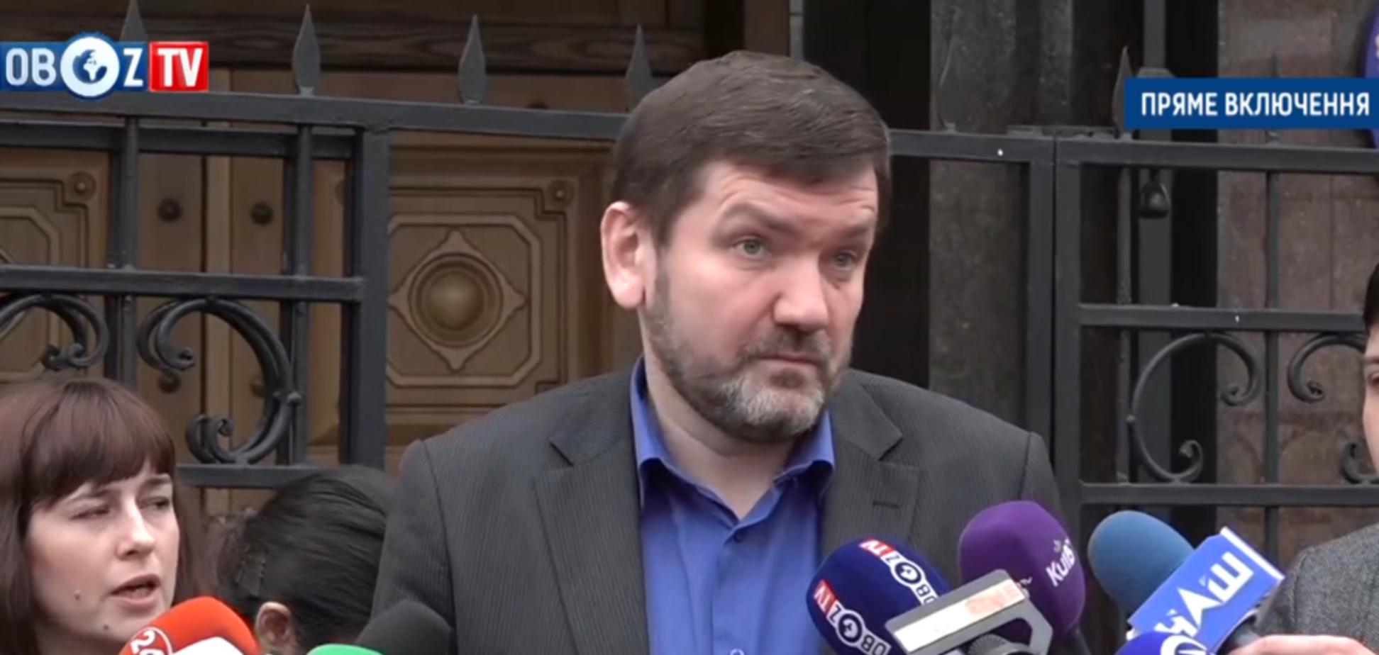 Порошенко не з'явився в ГПУ на допит
