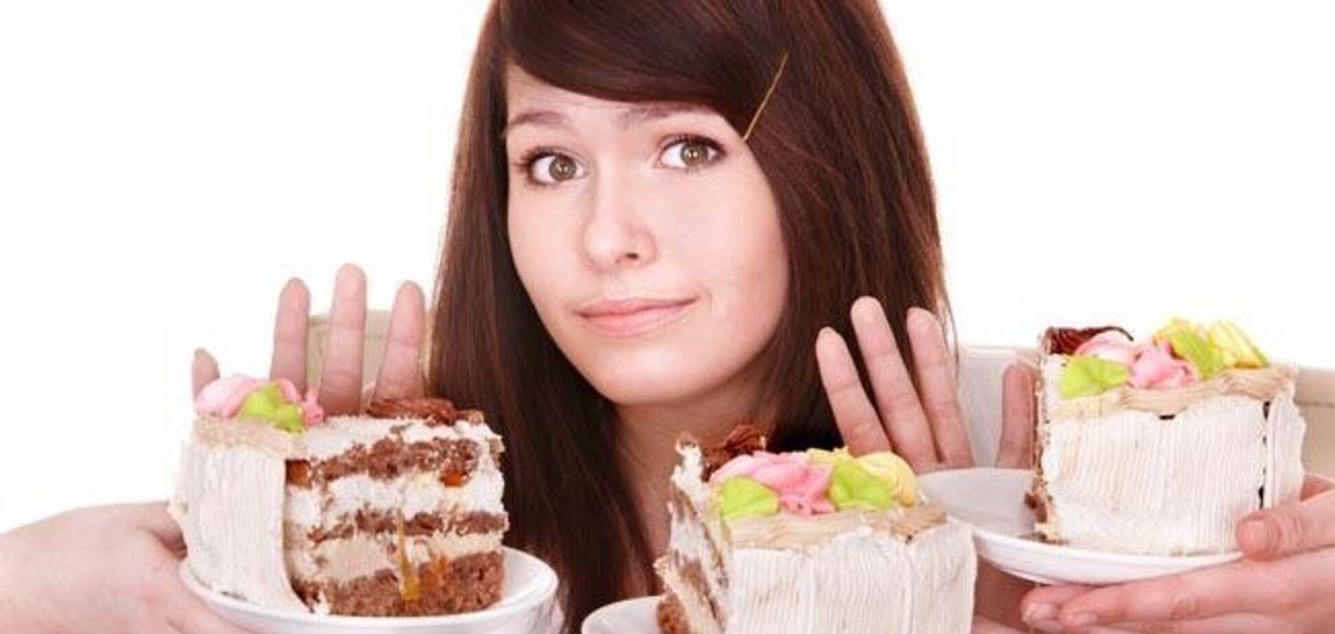 Как отказаться от сладкого и жирного: советы эксперта