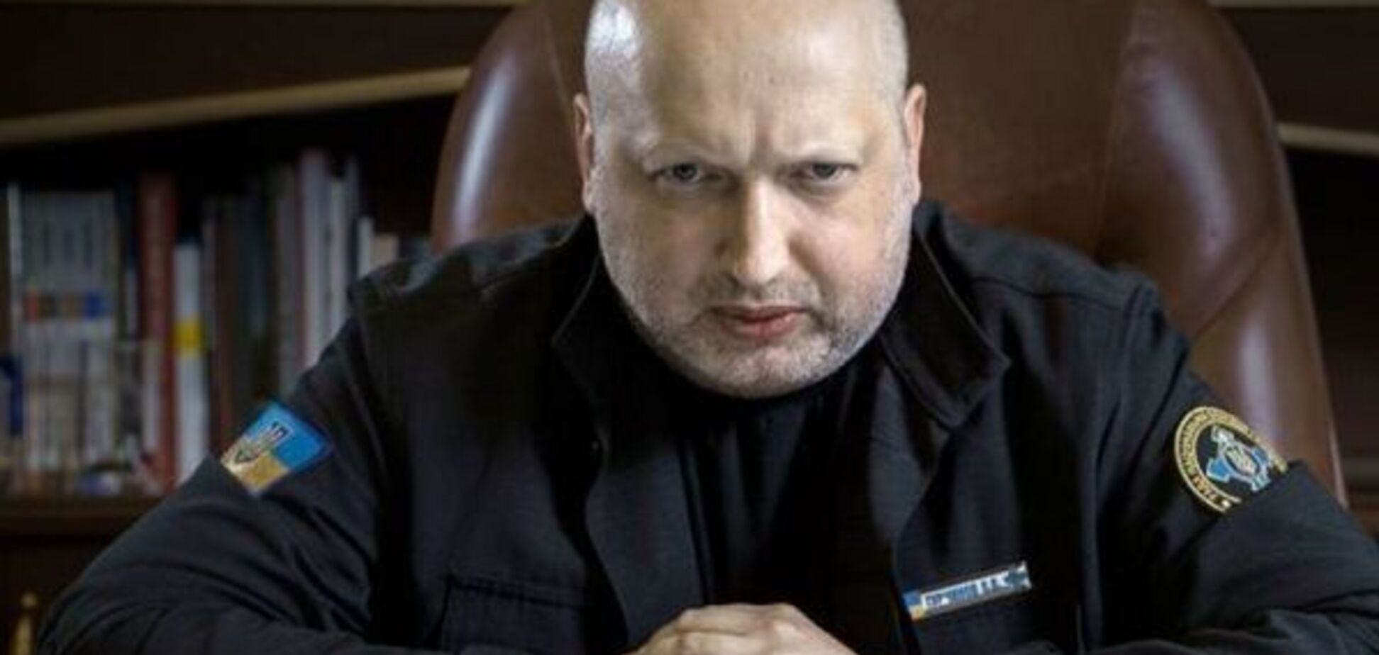 'Не нужно умиротворять агрессора!' Турчинов рассказал, как усмирить Россию