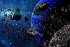 Астероїд Апофіс запустив глобальну фінансову кризу – астролог