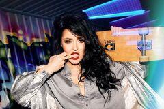 Відома українська співачка вразила тілом у білизні: пікантні фото