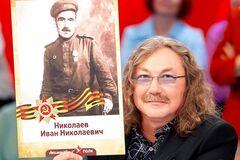 Деды воевали: среди российских звезд ажиотаж из-за Дня победы