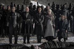 Звезда 'Игры престолов' снялась в соблазнительной фотосессии