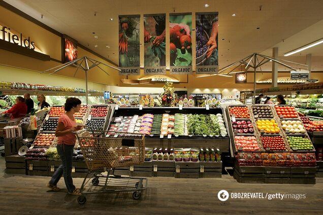 В Україні впали ціни: які продукти подешевшали найбільше