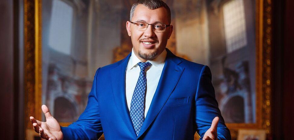 Владимир Мунтян поздравил украинцев с победой над нацизмом