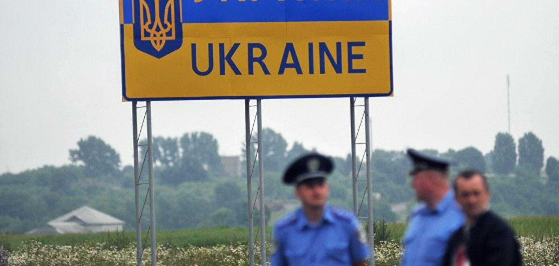 9 травня в Україні: прикордонники повідомили про перші інциденти на кордоні