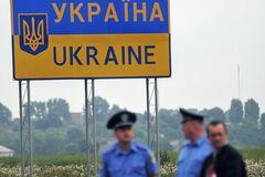 9 мая в Украине: пограничники сообщили о первых инцидентах на границе
