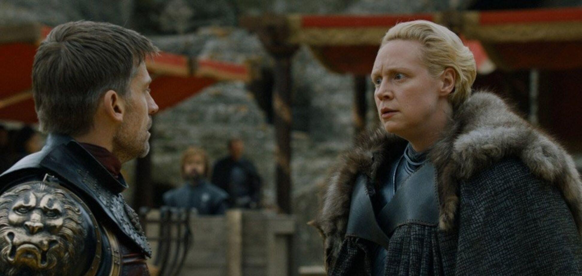 Просил не хохотать: звезда 'Игры престолов' поделилась подробностями интимной сцены