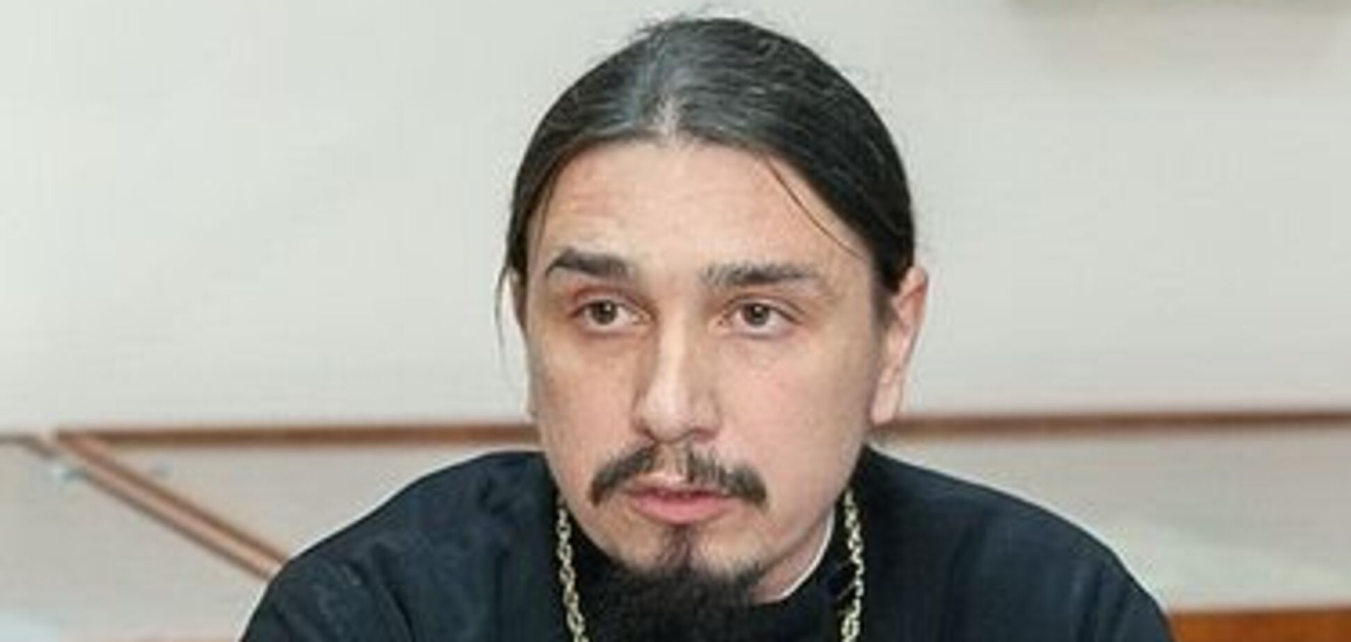 Олександр Овчаренко