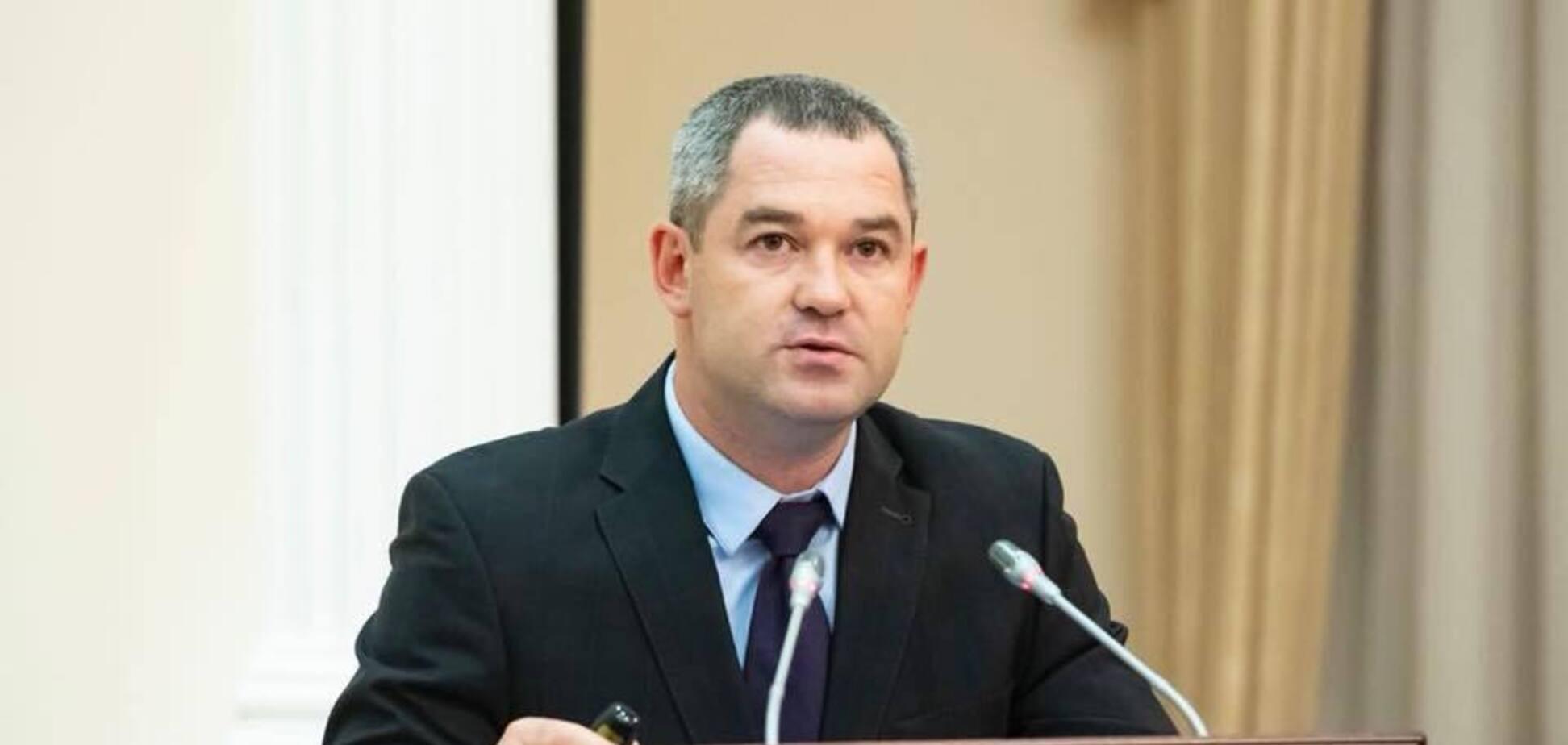 СБУшник получил генерал-майора за разоблачение Продана - Бутусов