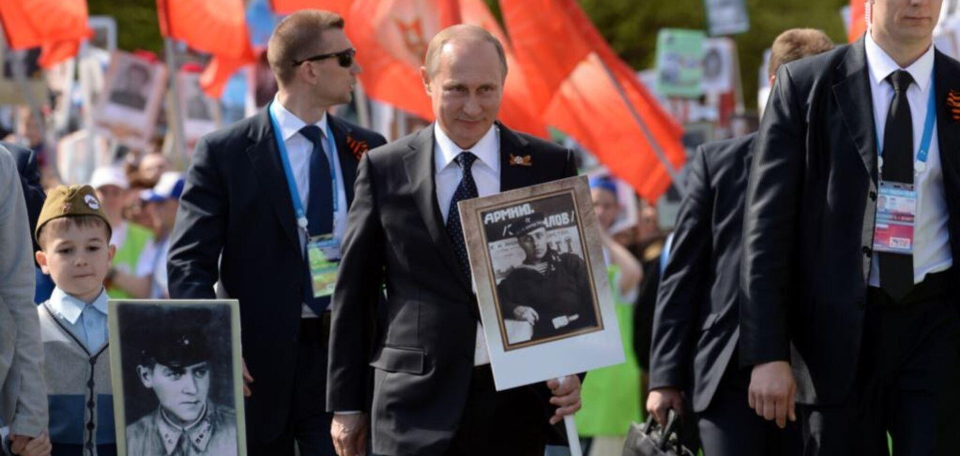 Чума в России прогрессирует