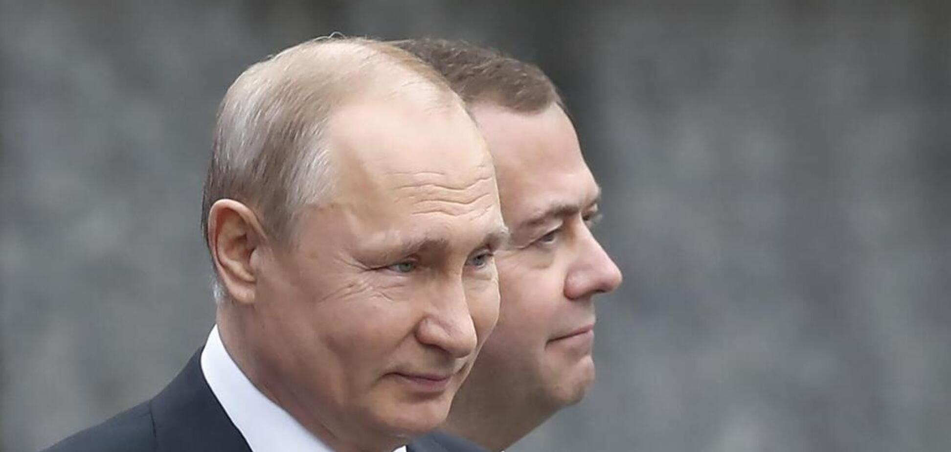 'Київ — російська столиця': Путін на параді виступив із зухвалою претензією
