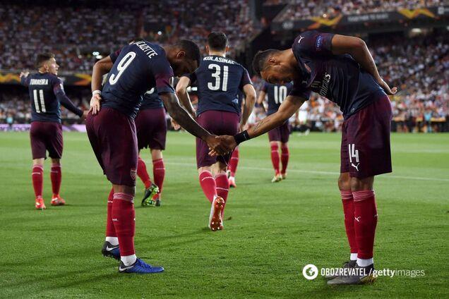 жеребьевка лиги европы 2019: когда финал Лиги Европы 2019
