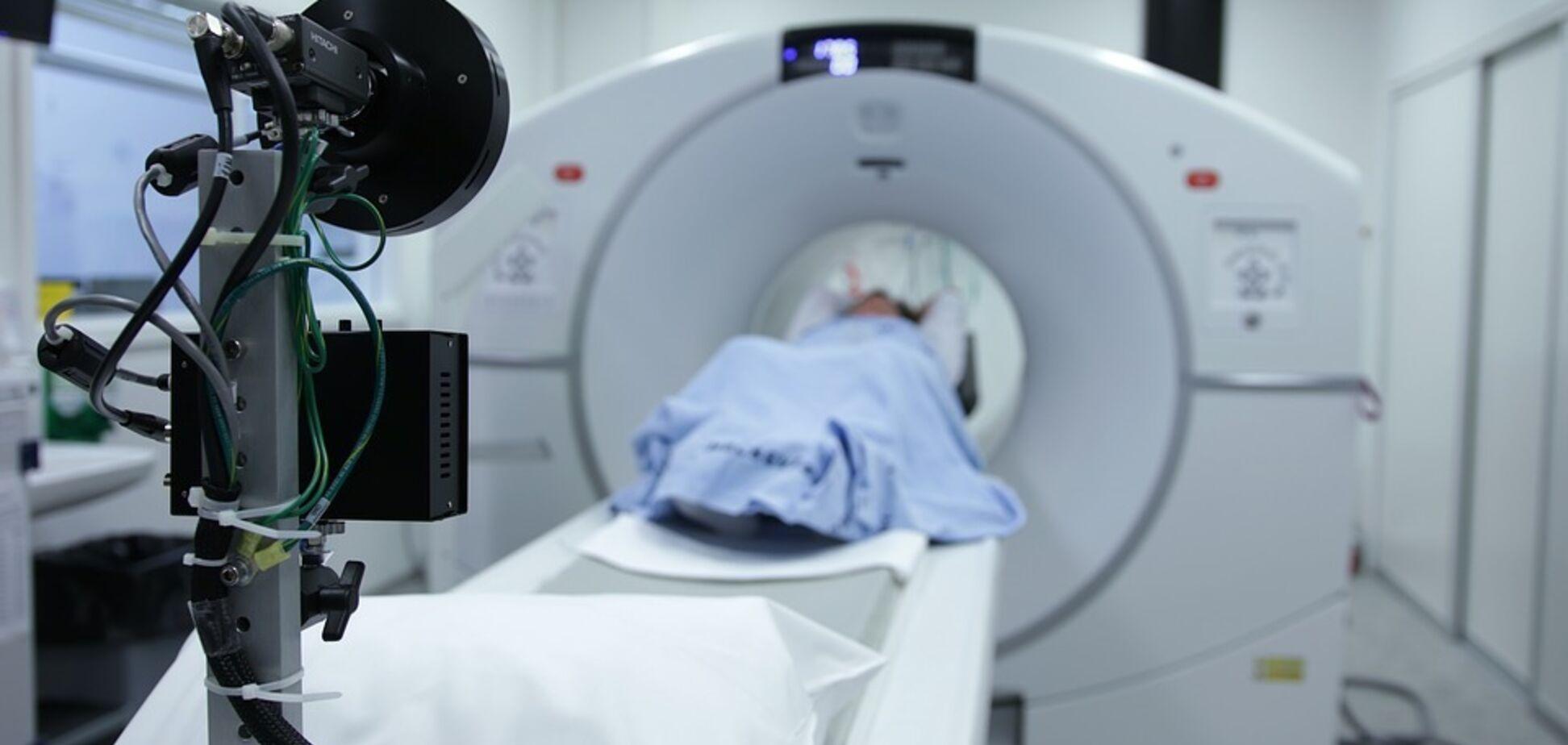 Больницы Украины получат оборудование, которым годами не пользовались