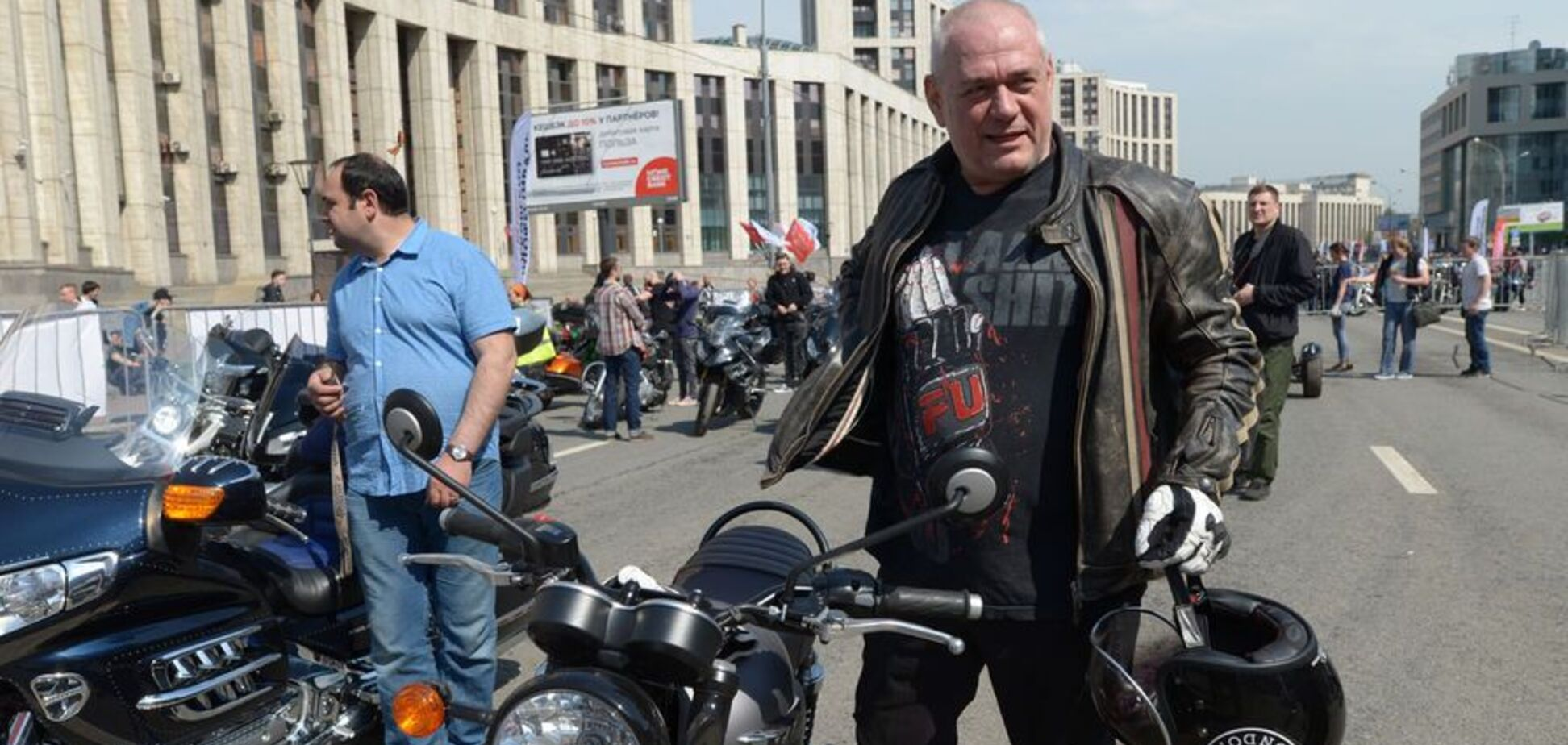 Скандальный Доренко умер: что он говорил об Украине