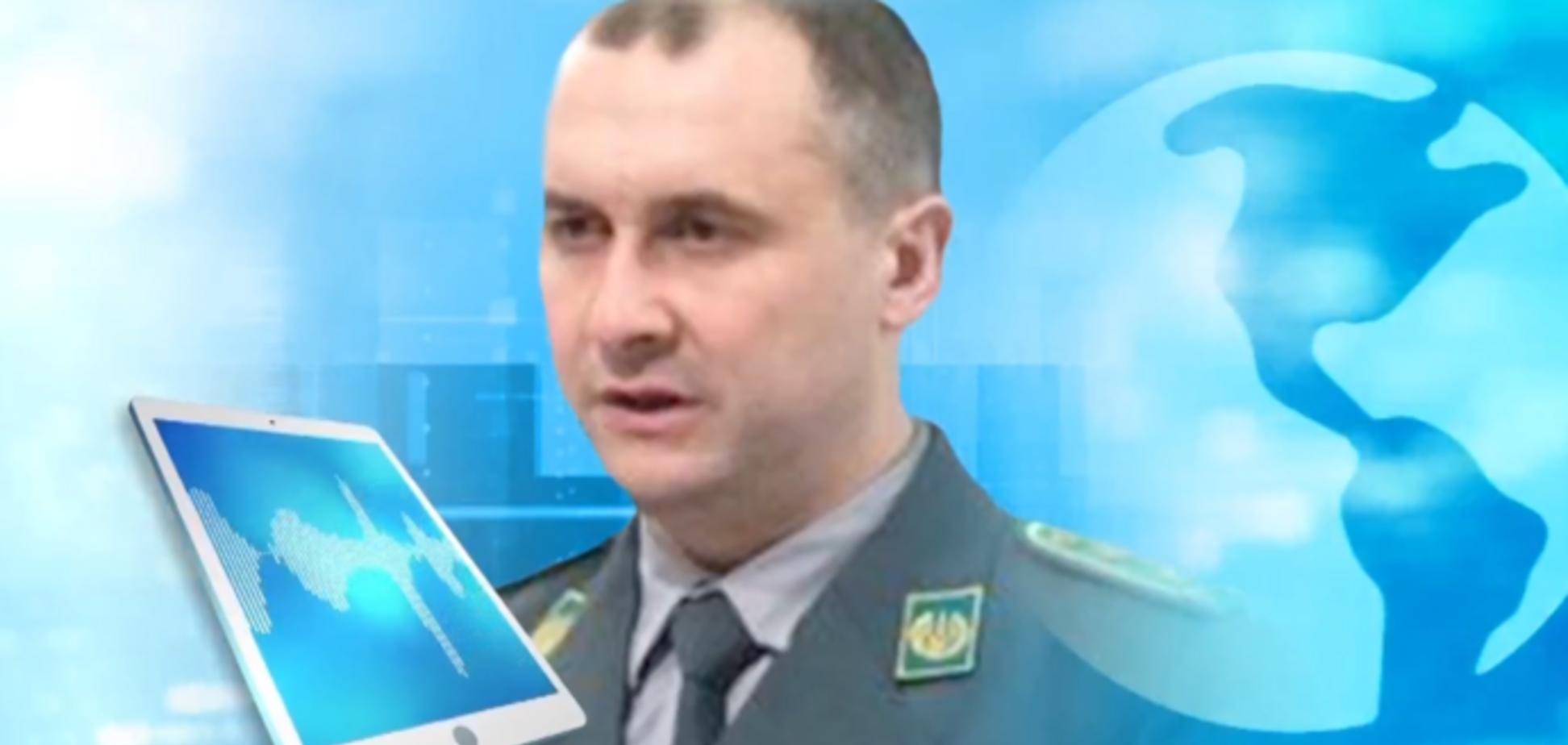 ''Георгіївські стрічки на кордоні'': в Держприкордонслужбі розповіли про інциденти