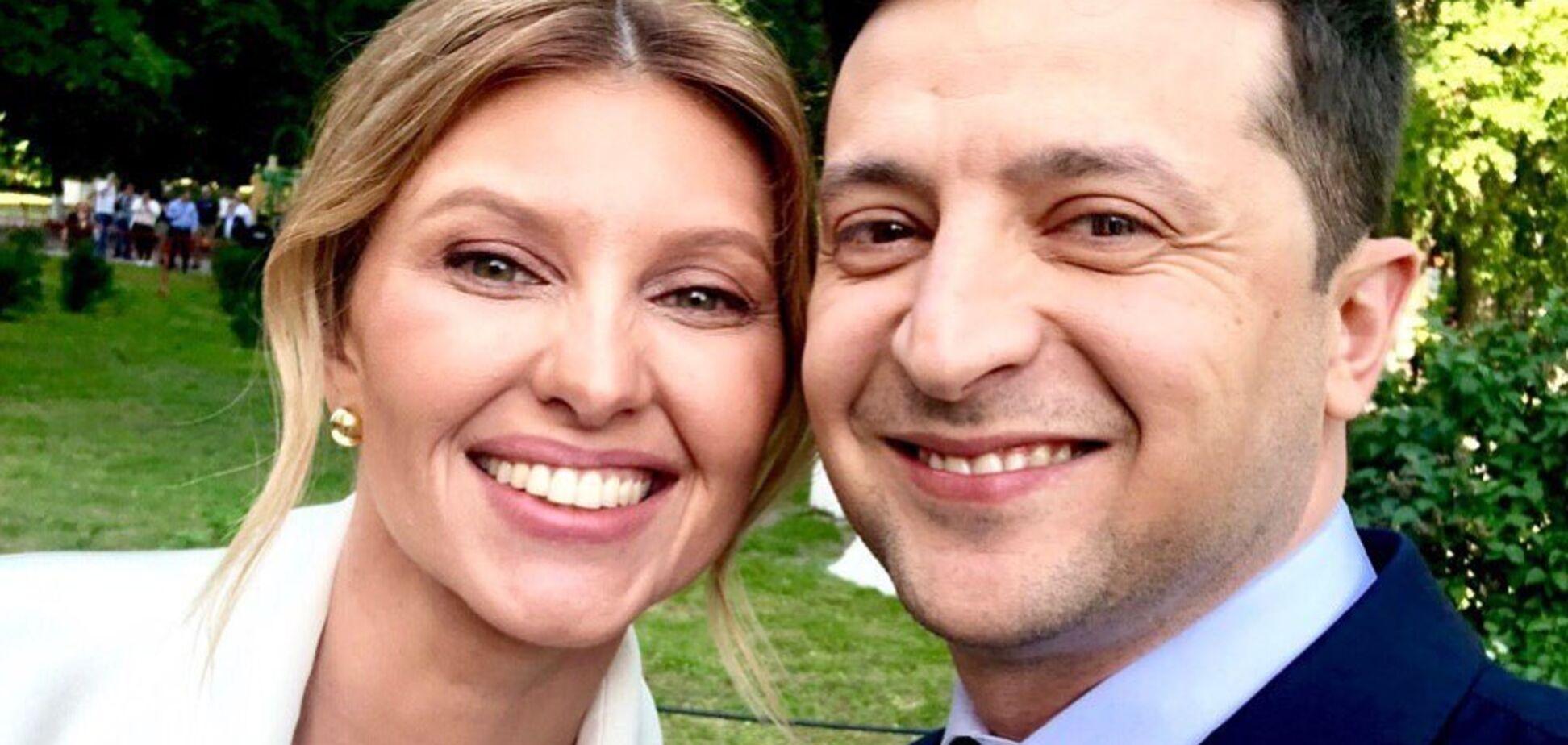 Новый образ жены Зеленского вызвал ажиотаж в сети: опубликованы фото