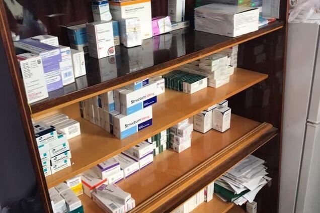 В Україні підробляли найпопулярніші ліки від раку