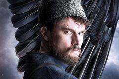 З'явився перший тизер історичної драми 'Чорний ворон'