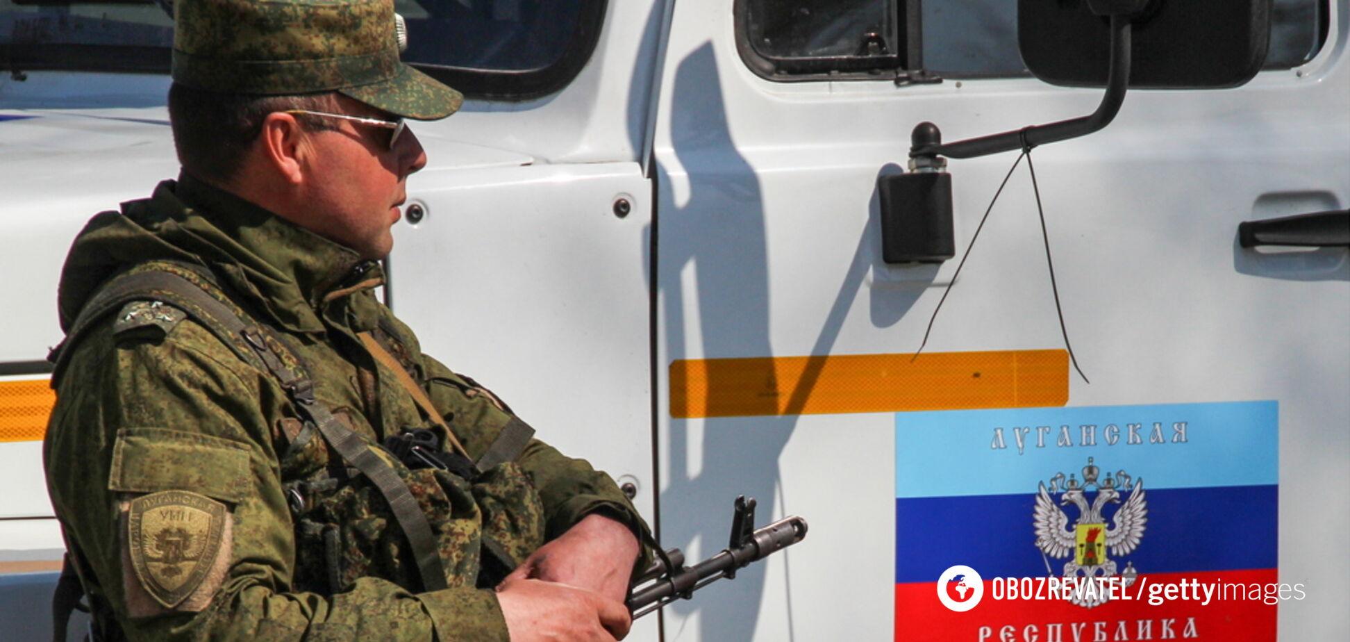 Война за независимость Украины: ВСУ мощно ответили атакующим 'Л/ДНР'