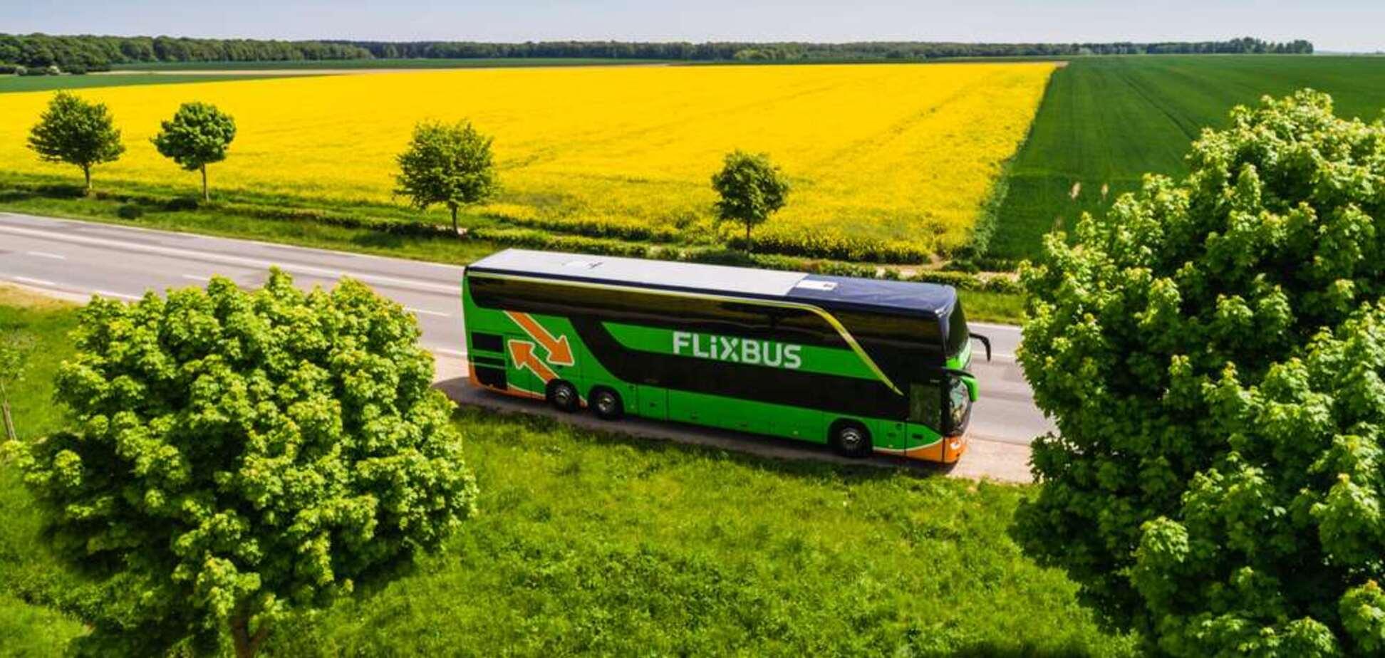 Крупнейший автобусный лоукостер Европы планирует зайти в Украину