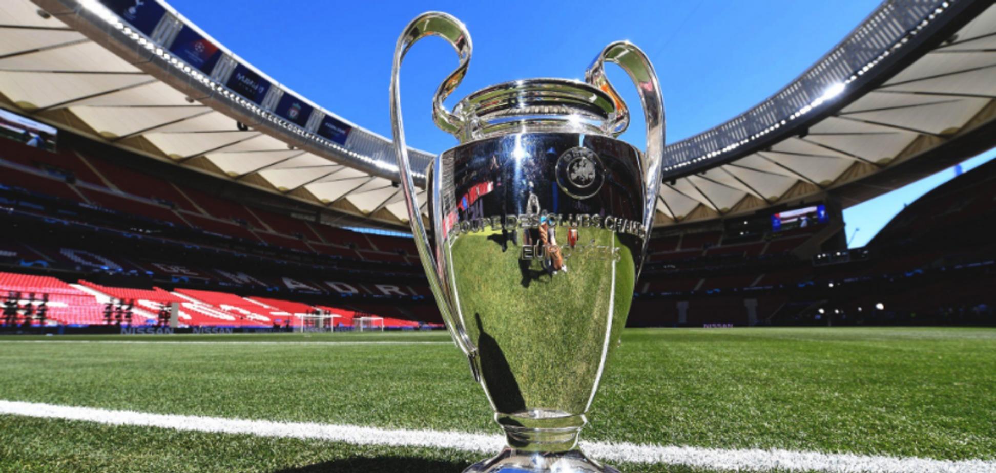 Второй тайм! Финал Лиги чемпионов-2019: смотреть онлайн