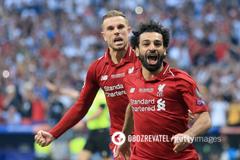 Финал Лиги чемпионов 2019: все подробности, видео голов, результат онлайн