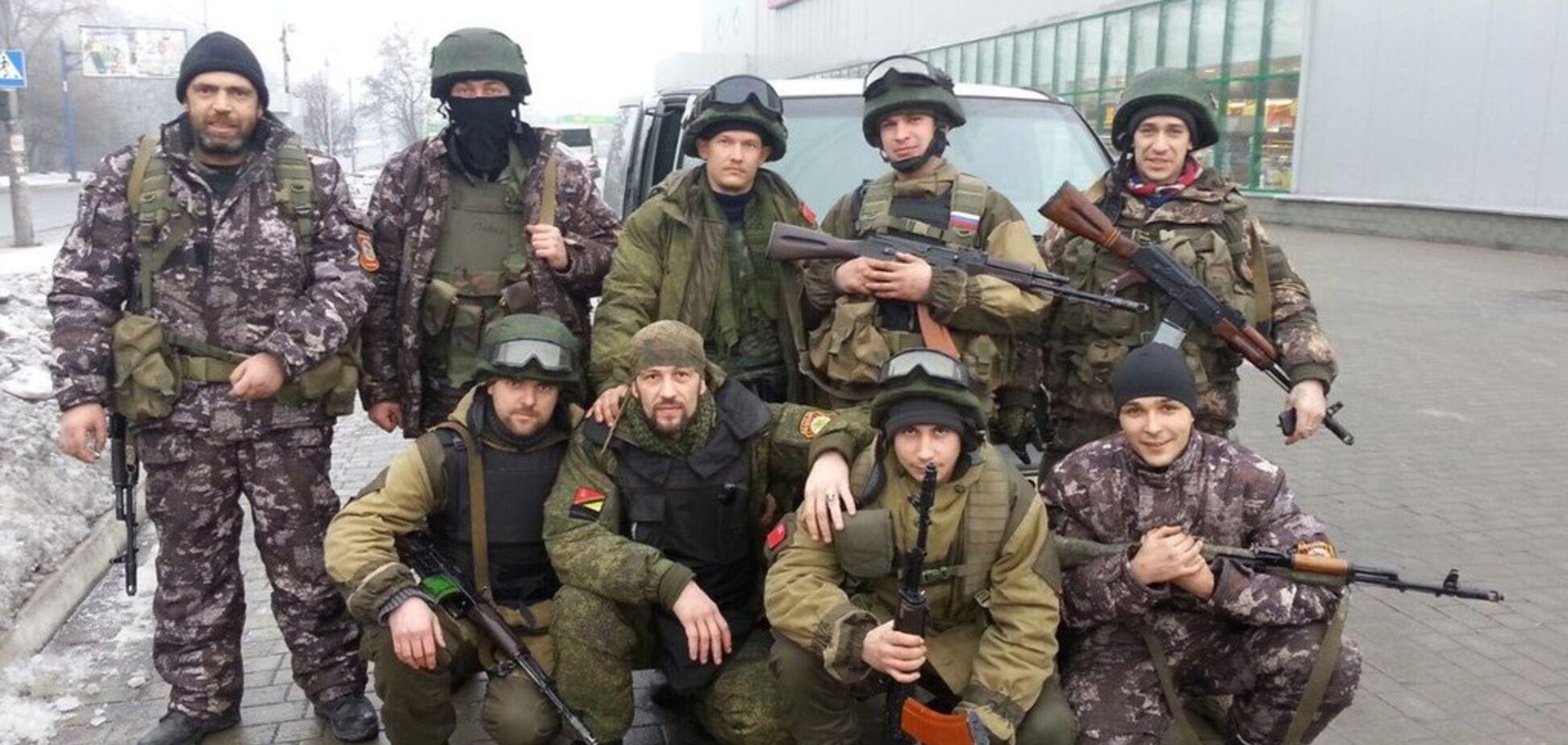 ЗСУ знищили терориста 'Востока'