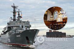 Конфликт в море: в Гааге стартовал важнейший суд Украины против России