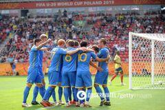 Україна – Італія: прогноз на півфінал ЧС з футболу U-20