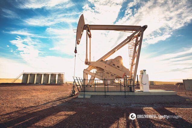 Ціни на нафту можуть впасти